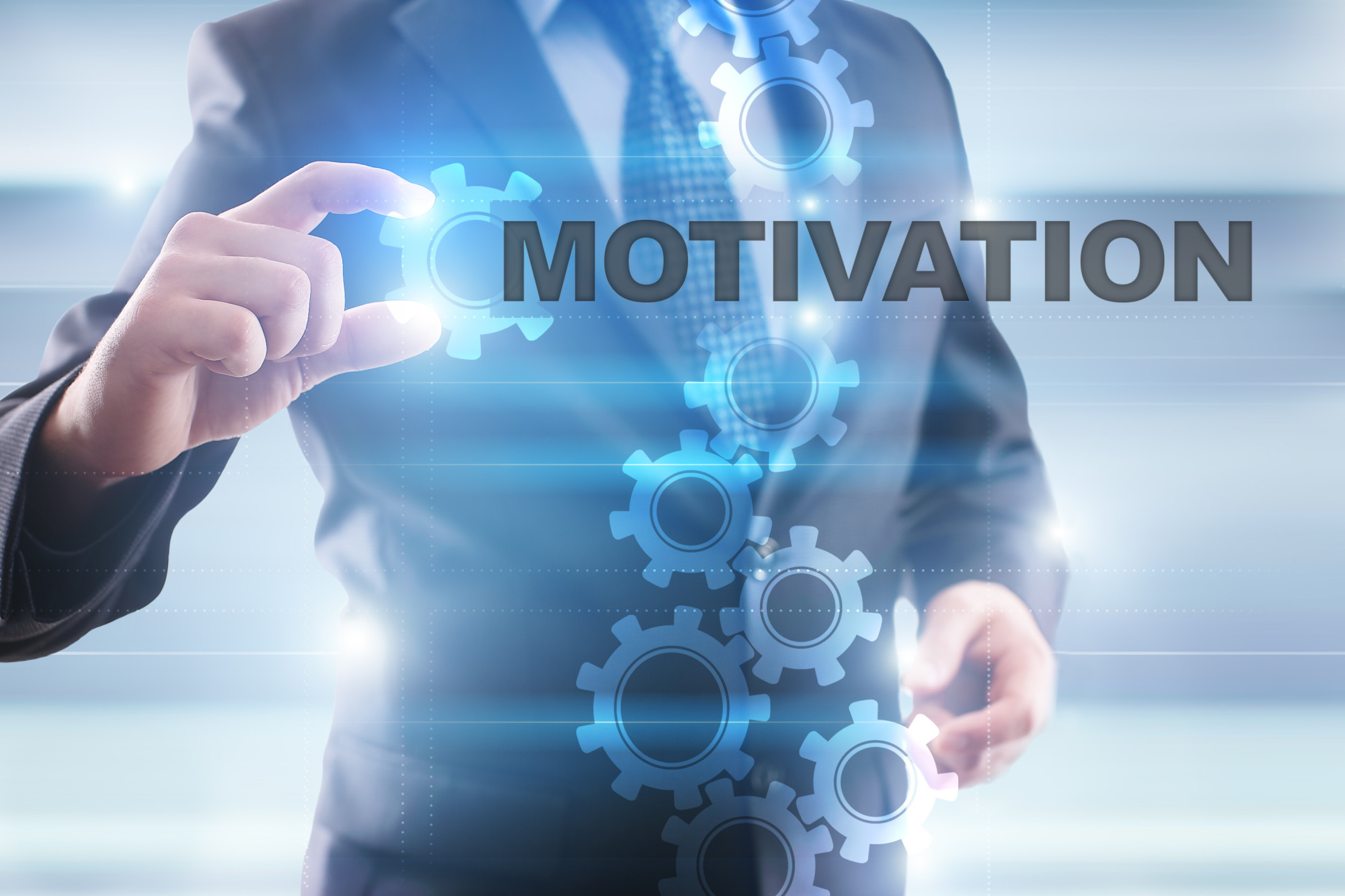 Motivated to Succeed