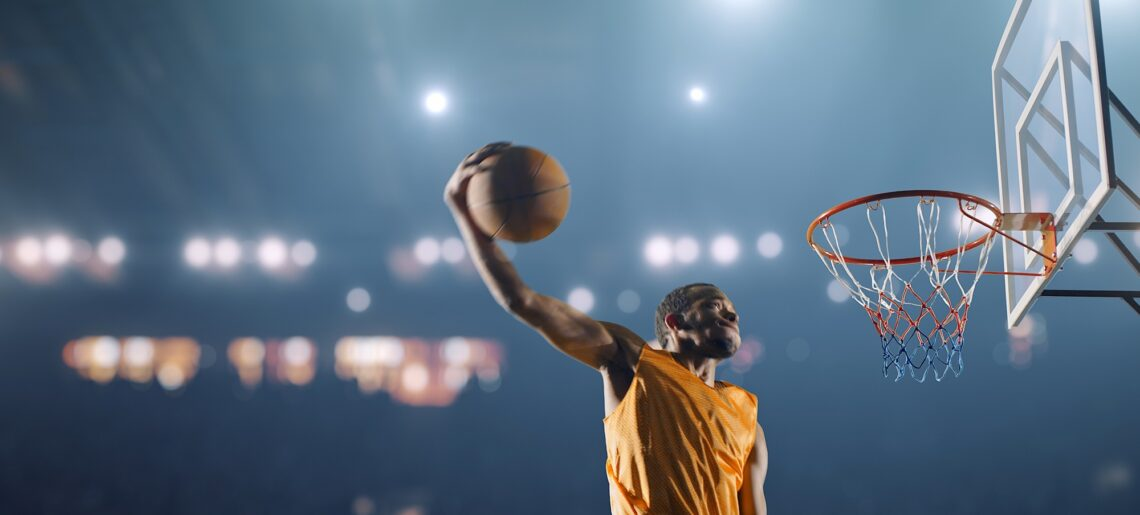 How to Become a Professional Athlete: 5 Effective Tips
