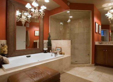 San Antonio Bathroom Remodeling Painting Contractor Stone Oak Alamo Heights
