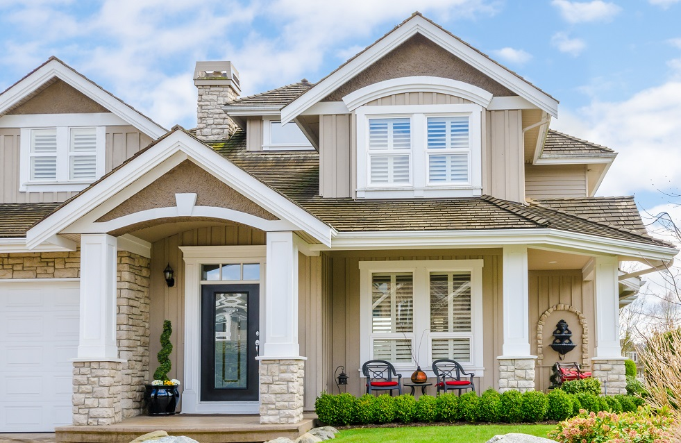 Spring Tips for Repainting Your Home
