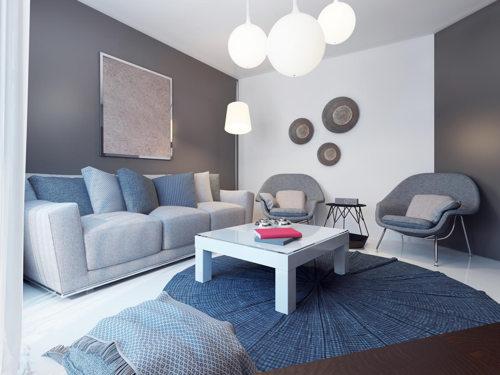 Color Your Home and Change Your Mood