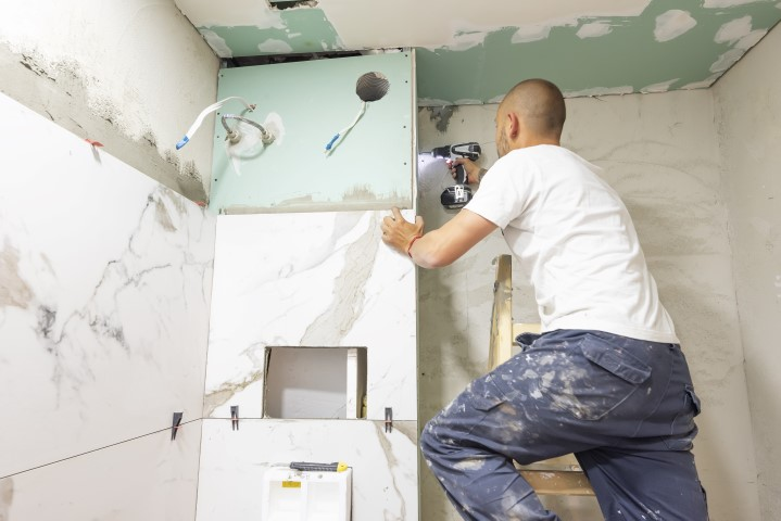 5 Things to Check Before Starting Your Bathroom Remodel