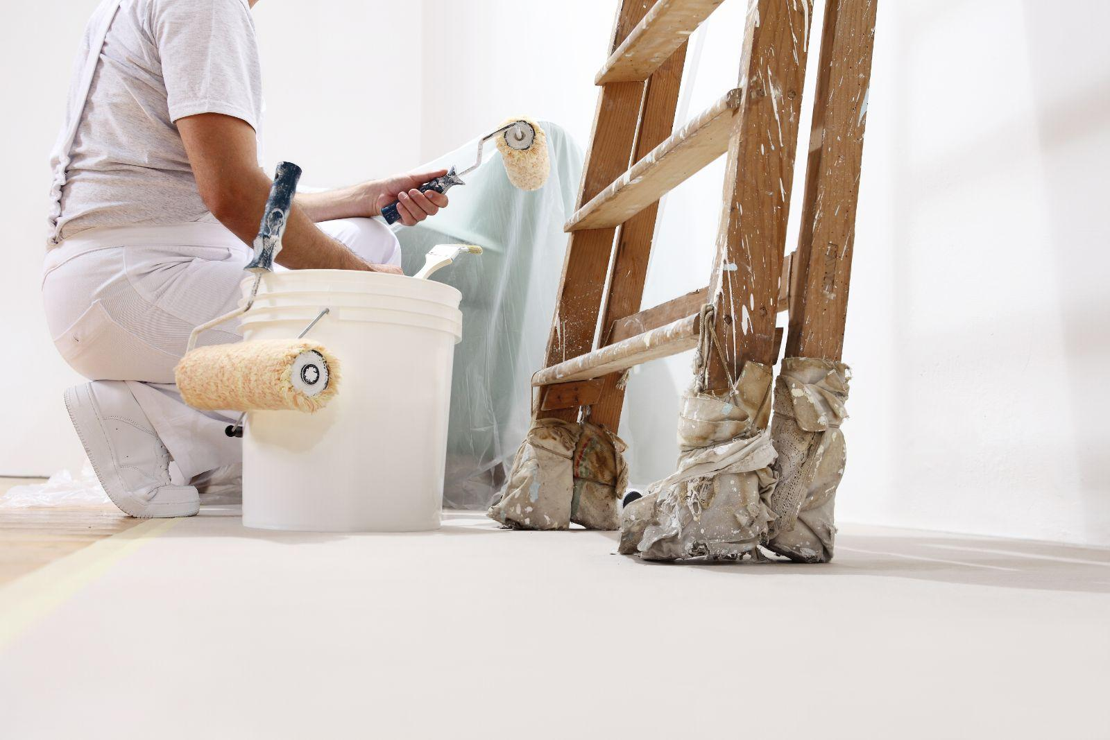 Having Your Home Painted in San Antonio