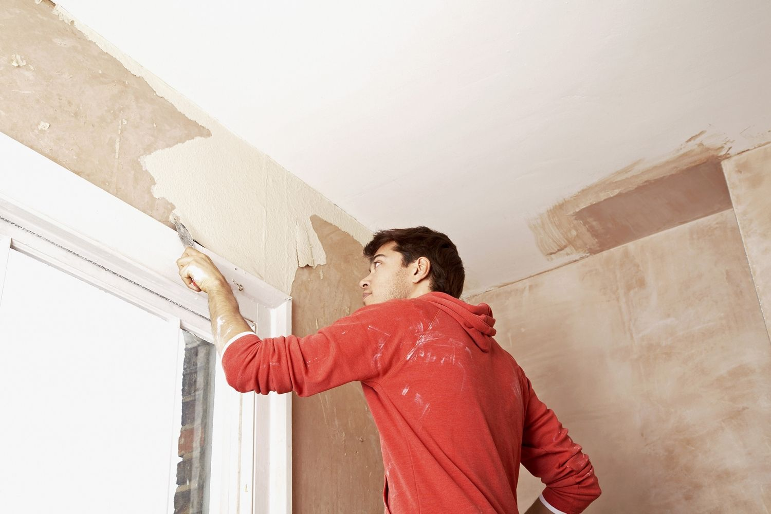 What Causes Peeling Paint