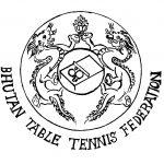 Bhutan Table Tennis Federation-Logo