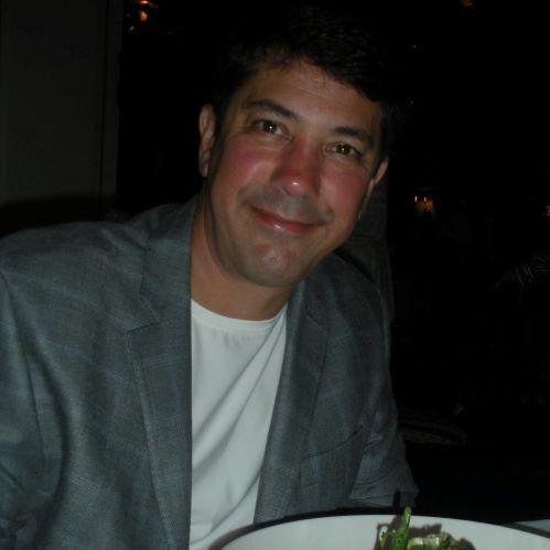 Headshot of Don Garrison