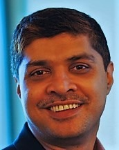 Image of Bhaskar Bandyopadhyay