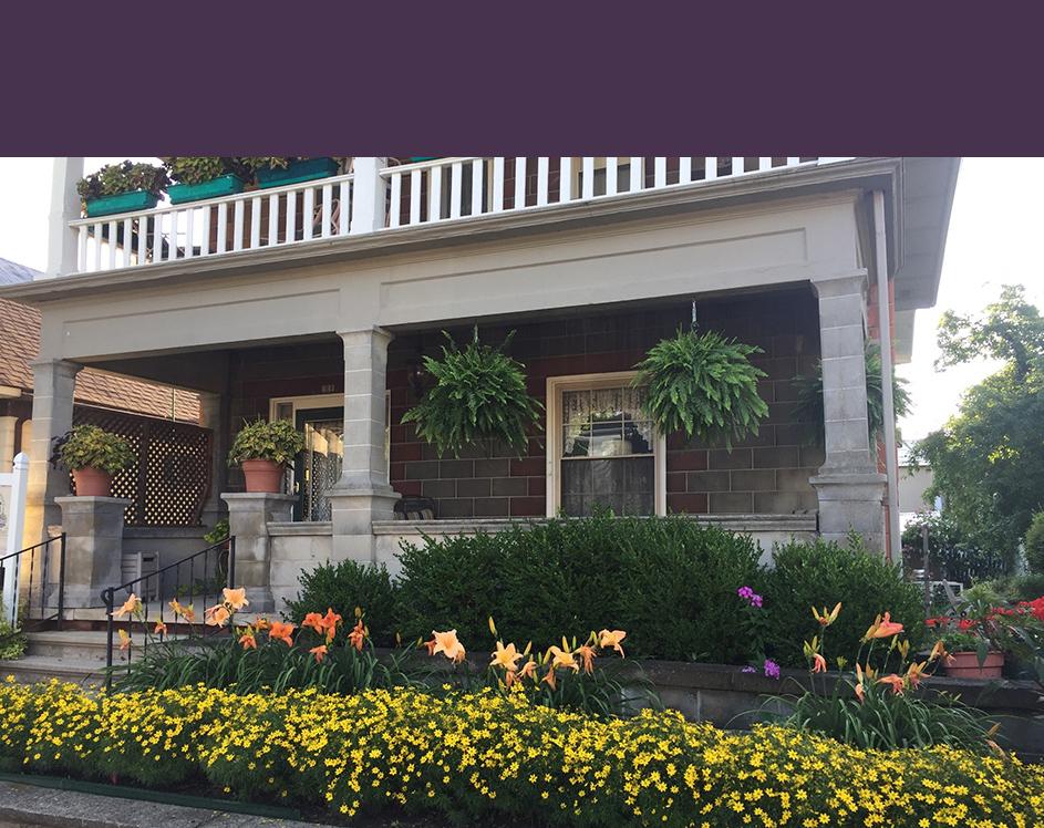Wayman's Corner Guest House