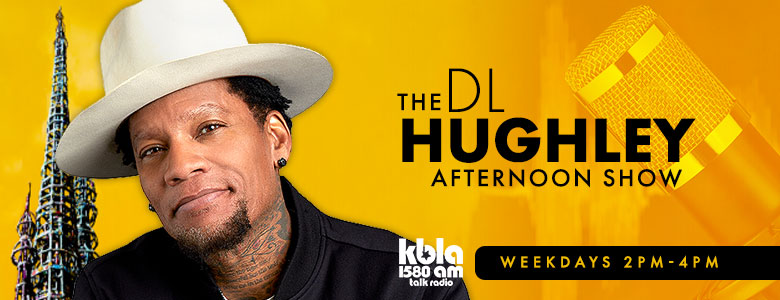 The DL Hughley Afternoon Show