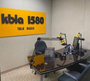 KBLA Studio