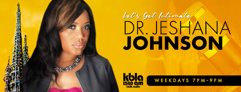 Jeshana Johnson