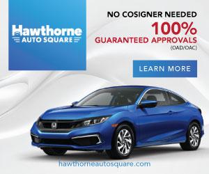 Hawthorne Auto