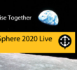 Collabsphere 2020 Live – Oct 27 – 29