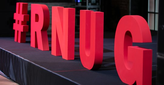 RNUG Online Forum Dec 4 – 11