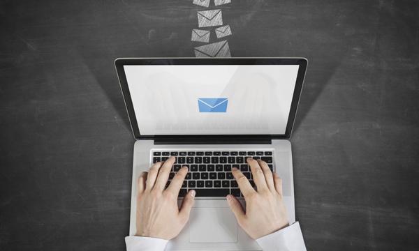 Email Address Generation