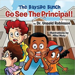 The Bayside Bunch Go See The Principal!