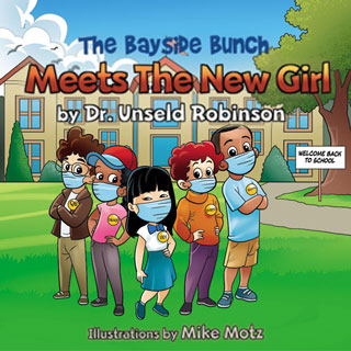 The Bayside Bunch Meets the New Girl