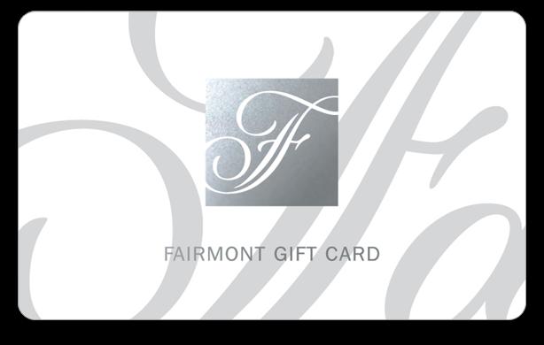 fairmont GC