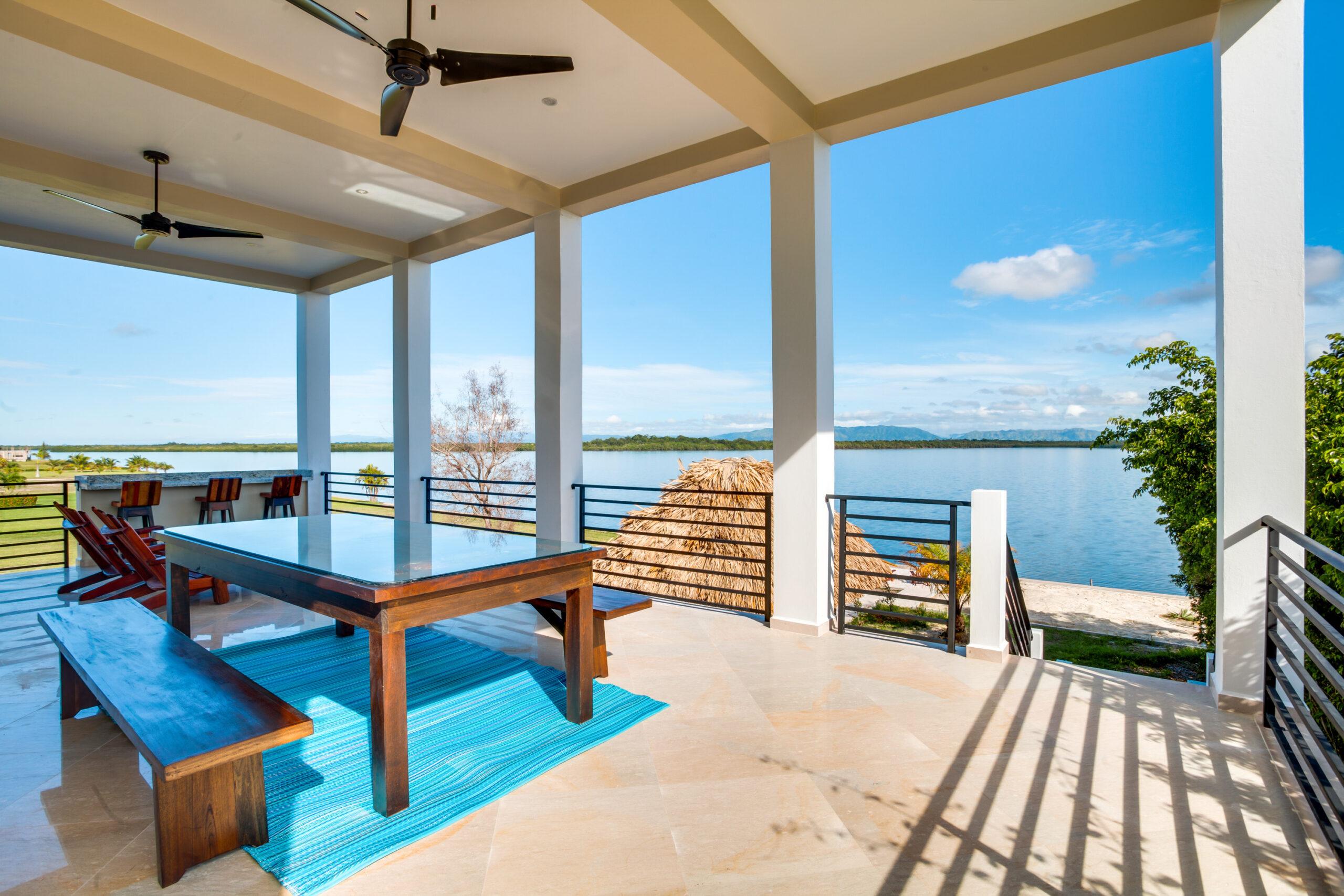 Belize Villa
