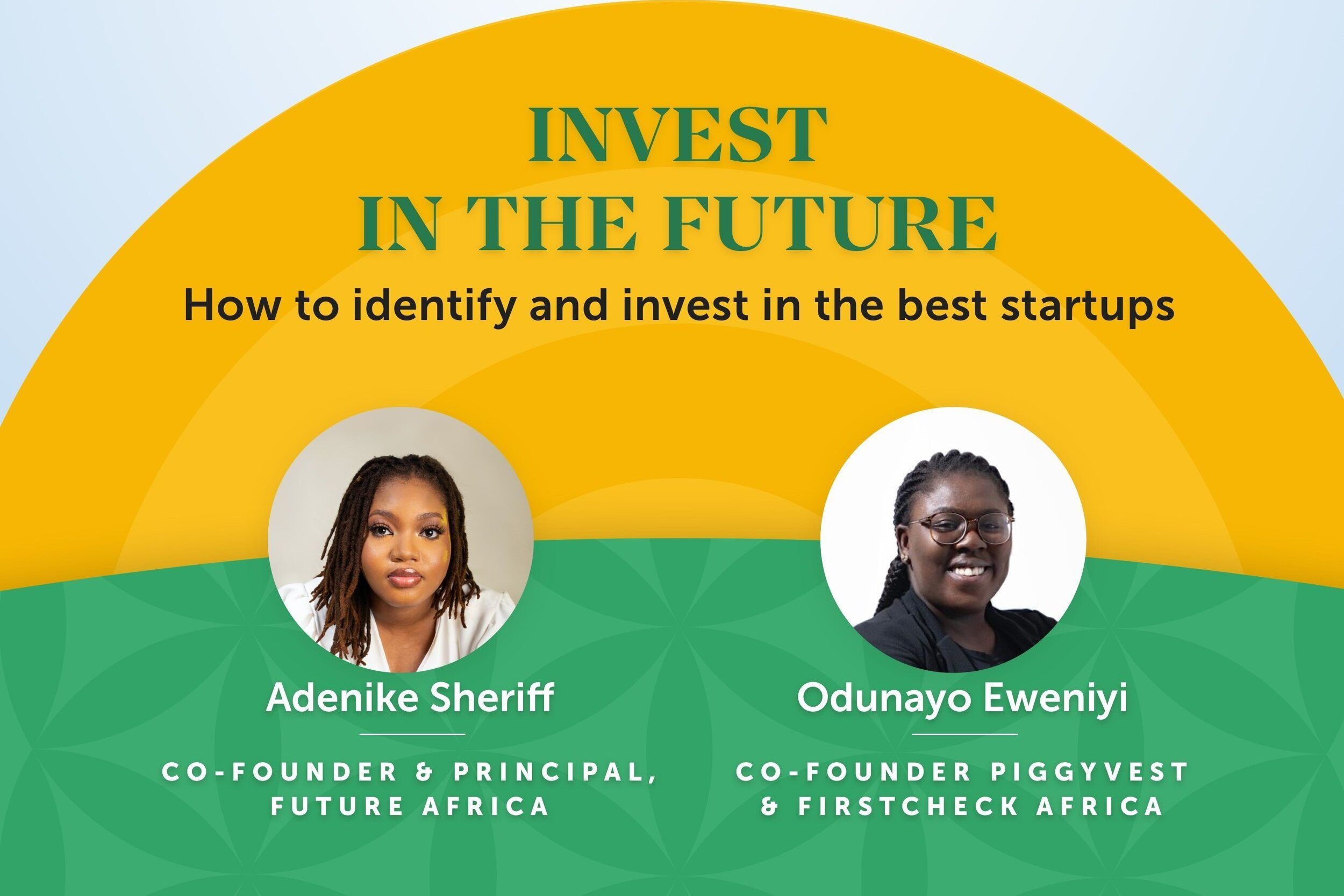 Invest In The Future - Odun_Eweniyi