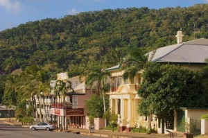 Charlotte St, Cooktown (1)