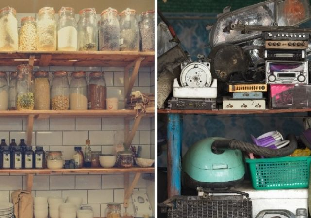 Are you a hoarder or a collector