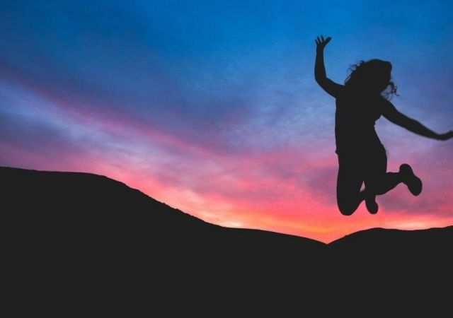The Happiness Plan - a short path to joy