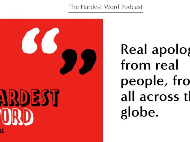 The Hardest word