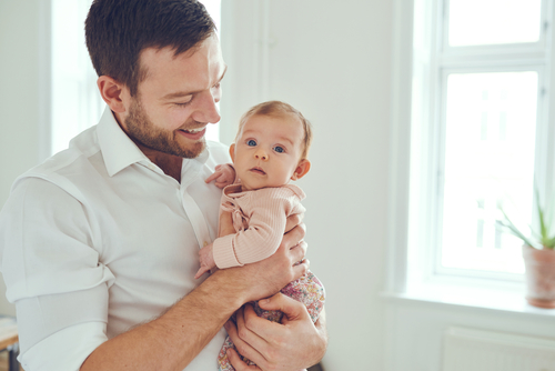 Father and child by Flamingo Images shutterstock_420716107