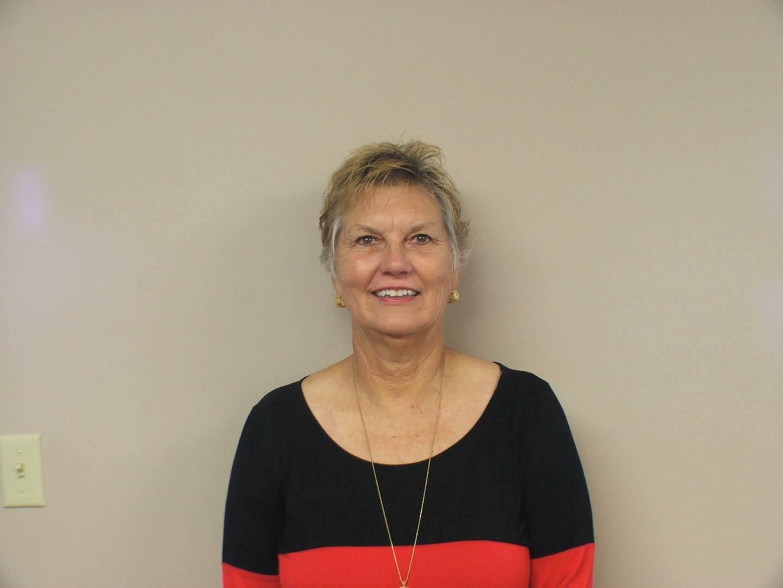Judy, County Board Rep.