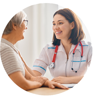 Deep Empathy™, engage more deeply with patients