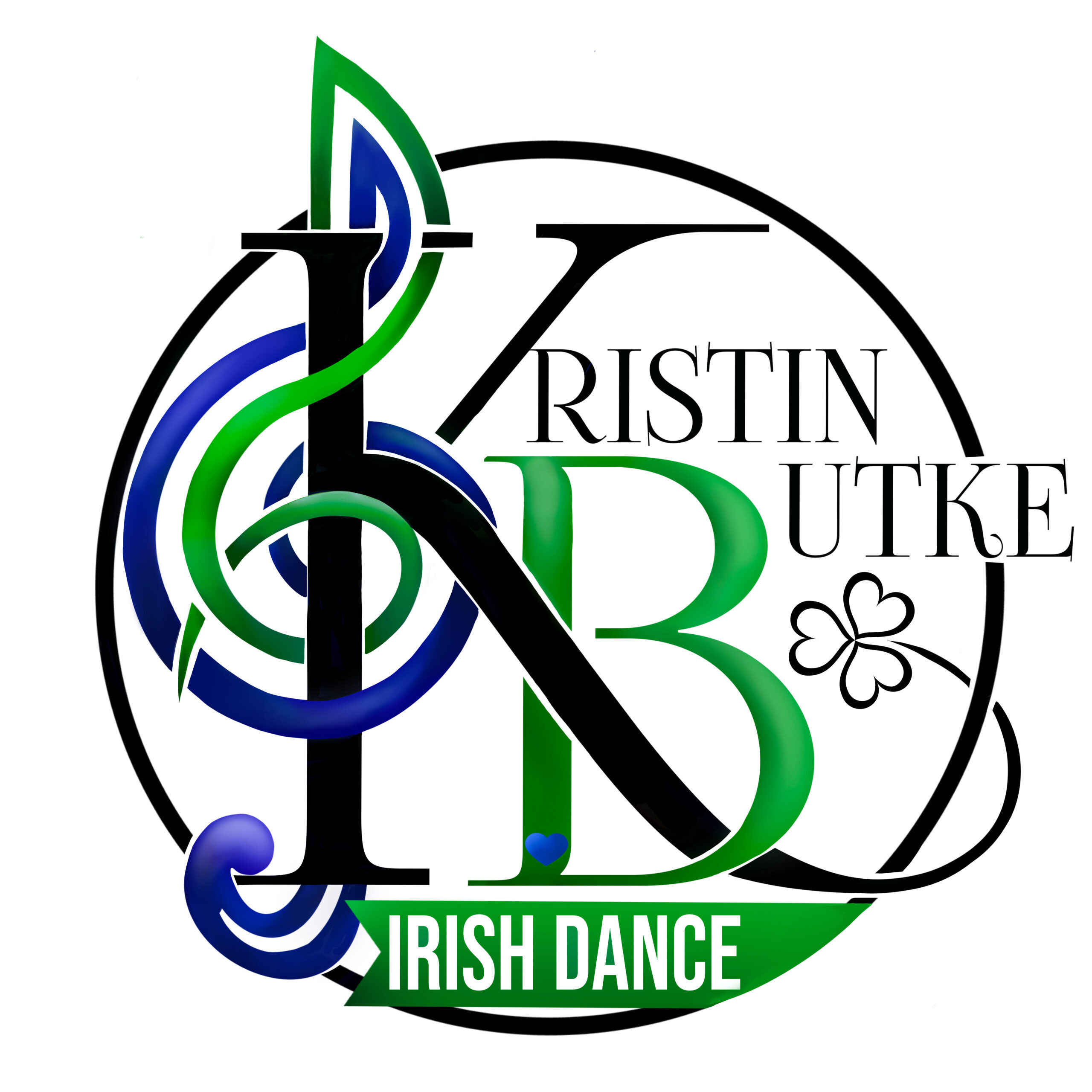 Kristin Butke Irish Dance