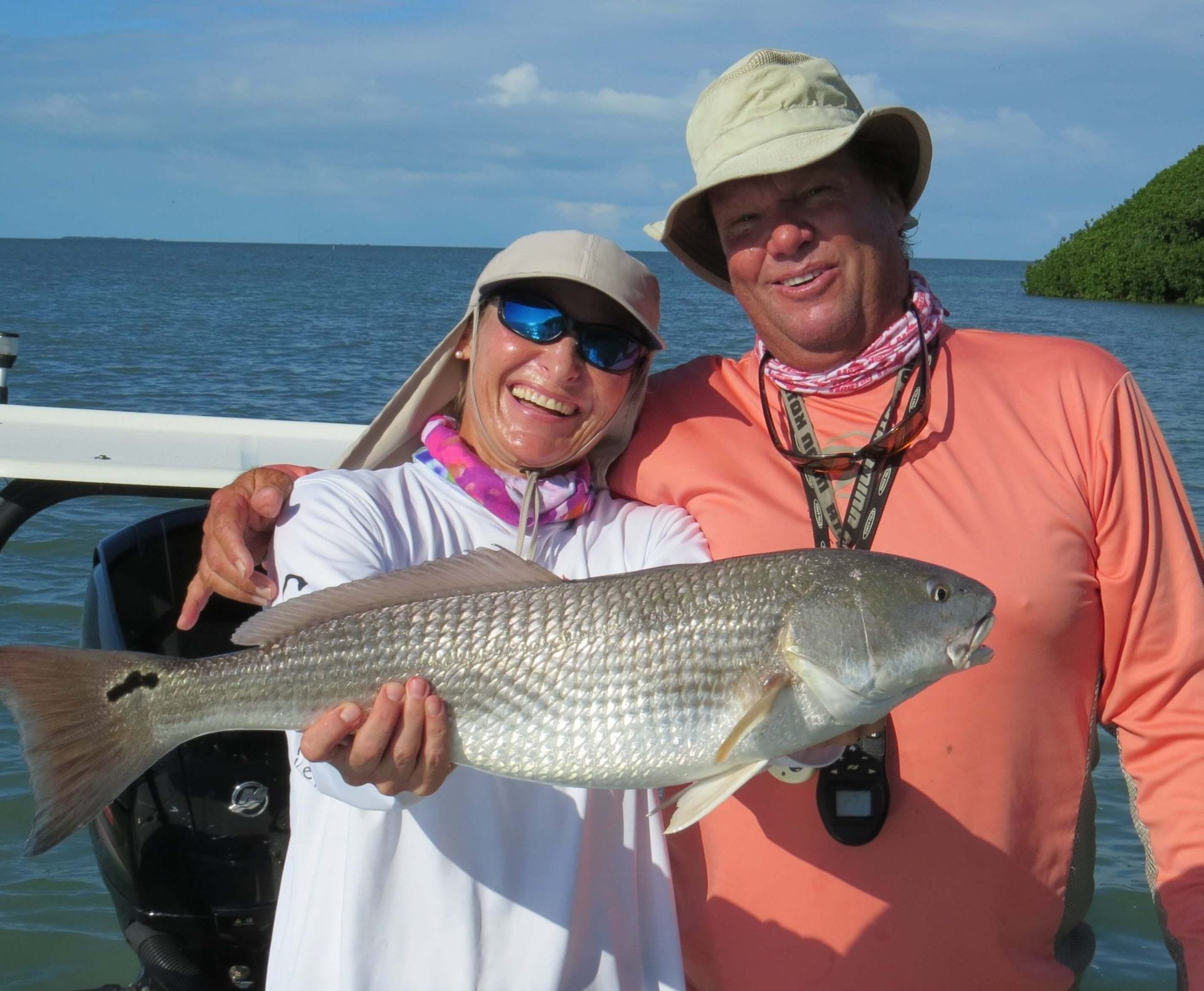 Capt Mike Patterson's Fin-tastic Fishing Charts