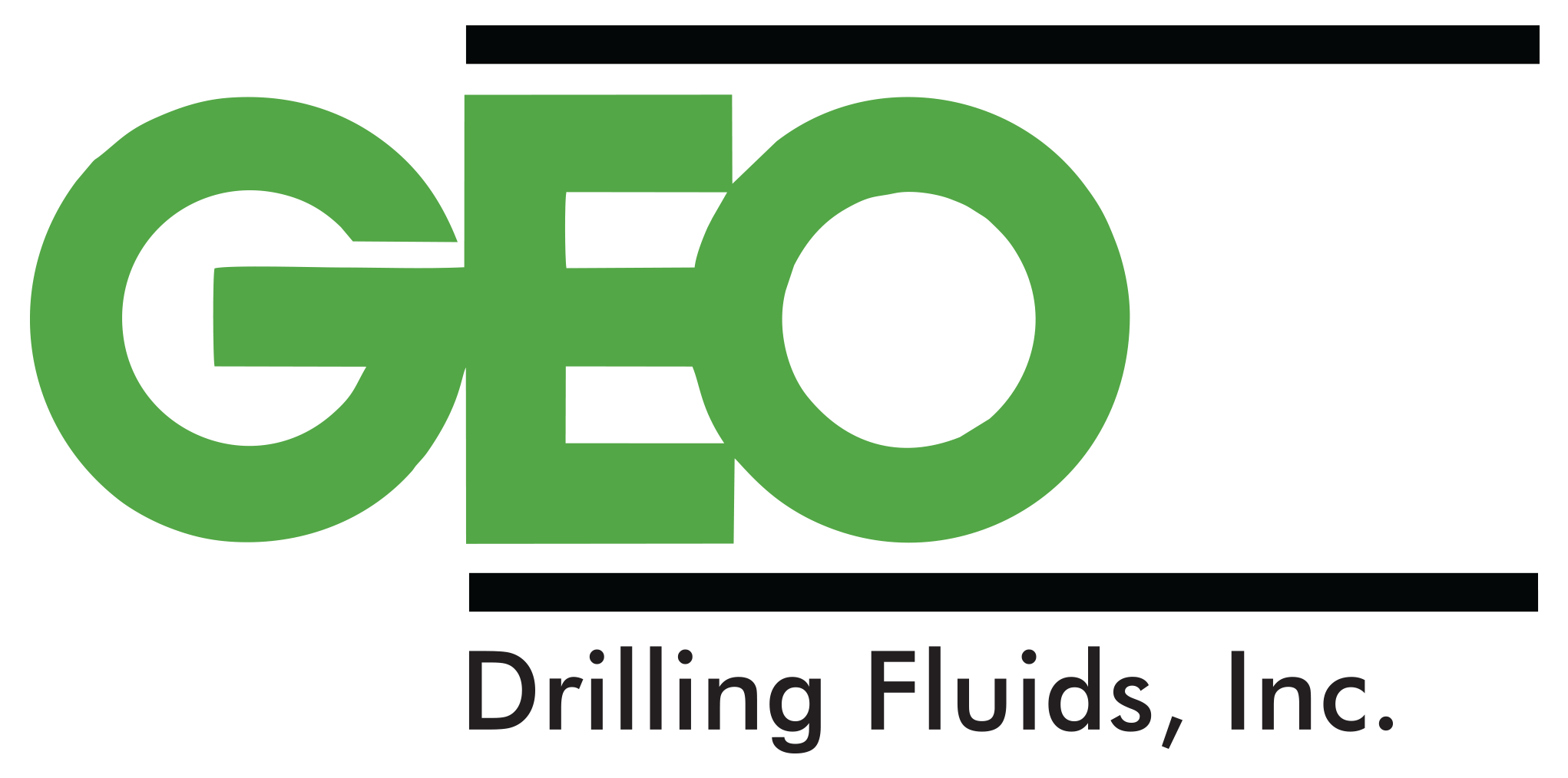 GEO Drilling Fluids, Inc.