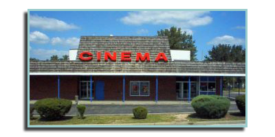 CINEMA EXTERIOR