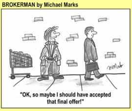 Edison Avenue final offer cartoon