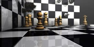 Edison Avenue Business Owners Playing Checkers Instead of Chess