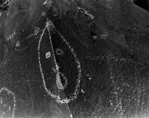Petroglyphs, 1980s-010