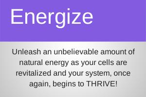 Energize Box