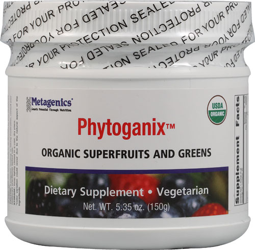 phytoganix, superfoods, green powder