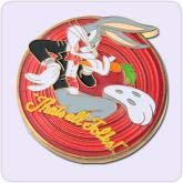 Bugs Bunny magnet decor
