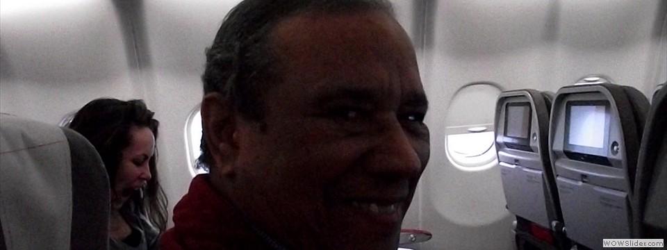 Elder Juian heading to Valencia, Spain