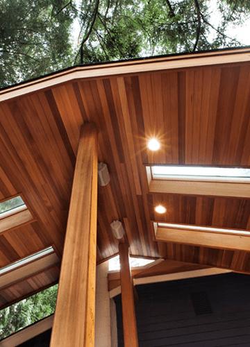 Decks and Outdoor Living