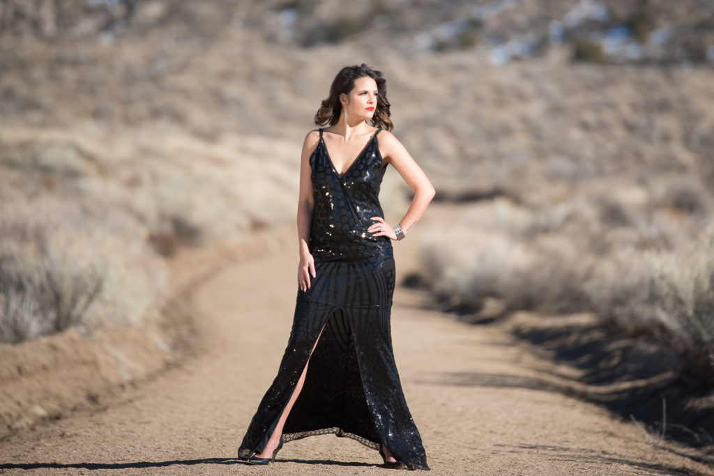 Foothills Fashion Shoot | Nicole Tagart