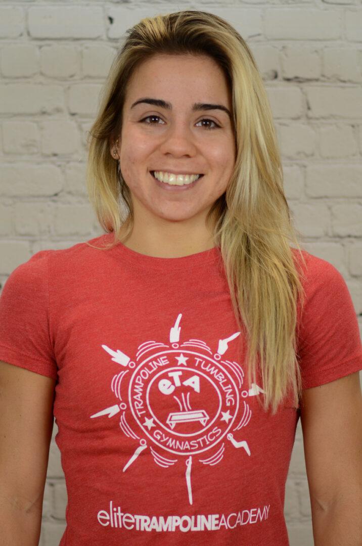 Camilla Lopes-Gluckstein