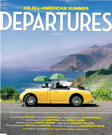 levine-departures