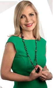New York City Podiatrist Dr. Suzanne Levine