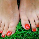 Feet Allergies