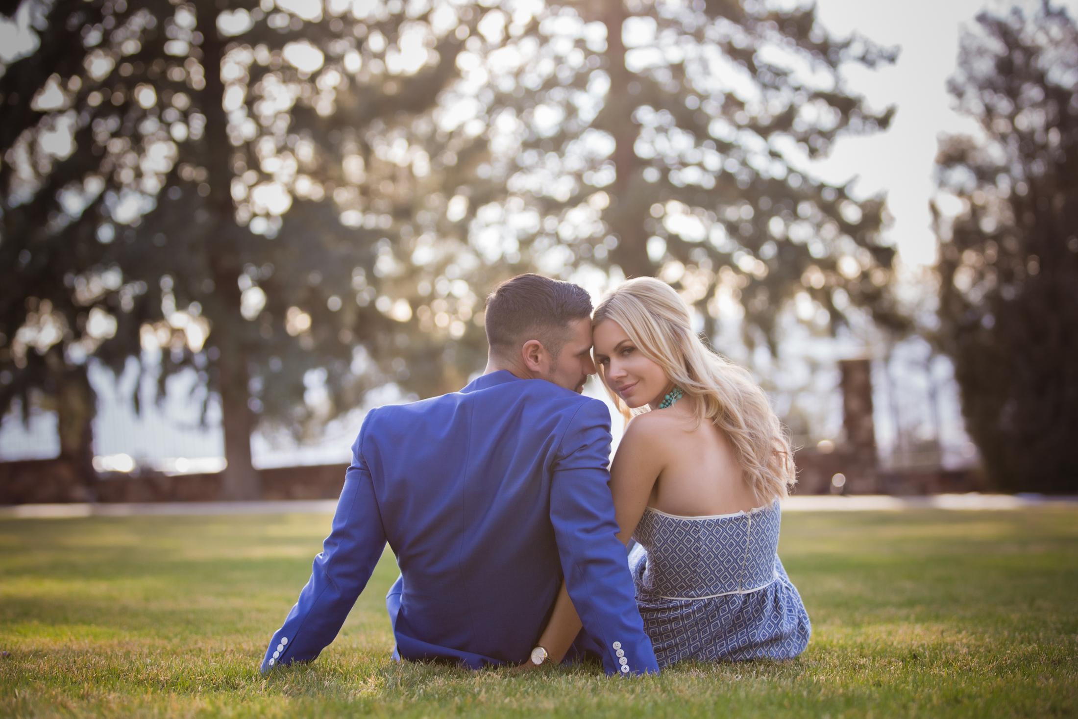 Couples & Families