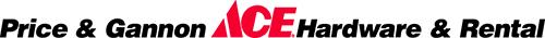 Price & Gannon Ace Hardware & Rental